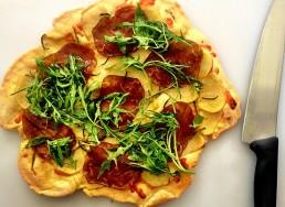 Pizza and Pasta Essentials