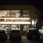 The Golden Pig Restaurant and Cooking School